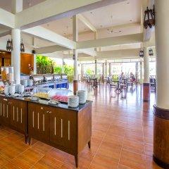 Отель Lanta Casuarina Beach Resort питание