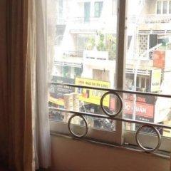 Hai Duyen Hotel Далат балкон