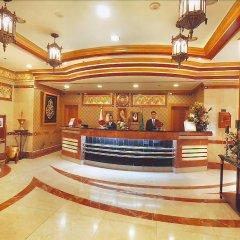 Отель Sofaraa Al Huda Hotel Саудовская Аравия, Медина - отзывы, цены и фото номеров - забронировать отель Sofaraa Al Huda Hotel онлайн гостиничный бар