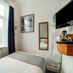 Отель Apollo Kings Cross Лондон фото 4