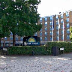 Waterloo Hub Hotel & Suites Лондон парковка