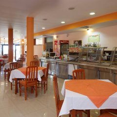 Hotel Yalta Свети Влас питание