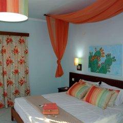 Philoxenia Hotel Apartments сейф в номере