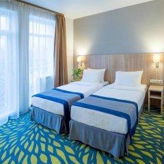 Tulip Inn Sofrino Park Hotel Стандартный номер с 2 отдельными кроватями фото 5