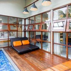 Отель Baan Talay Pool Villa развлечения
