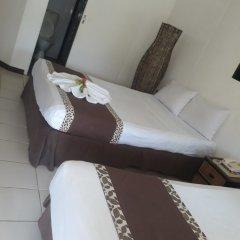 Отель The Friendly North Inn Фиджи, Лабаса - отзывы, цены и фото номеров - забронировать отель The Friendly North Inn онлайн комната для гостей фото 4