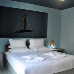 Отель Lotus Center Apartments Греция, Афины - отзывы, цены и фото номеров - забронировать отель Lotus Center Apartments онлайн комната для гостей фото 5