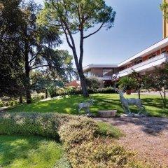 Отель Terme Augustus Италия, Монтегротто-Терме - отзывы, цены и фото номеров - забронировать отель Terme Augustus онлайн фото 4