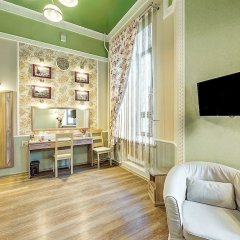 Гостиница Авита Красные Ворота комната для гостей фото 16
