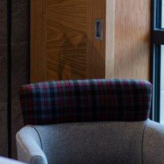 Market Street hotel Эдинбург спа