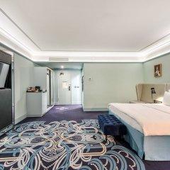 Гостиница Radisson Royal сейф в номере