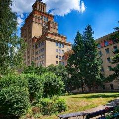 Hotel International Prague фото 8