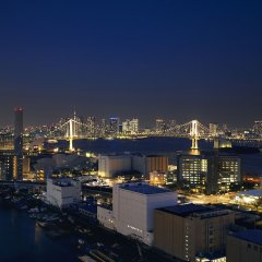 Daiichi Hotel Tokyo Seafort бассейн фото 2