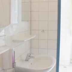 Die Fabrik - baxpax Hotel ванная фото 2