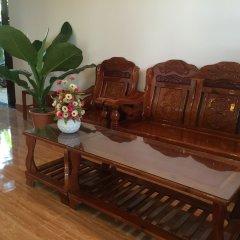 Отель Tra Que Riverside Homestay Вьетнам, Хойан - отзывы, цены и фото номеров - забронировать отель Tra Que Riverside Homestay онлайн интерьер отеля фото 3