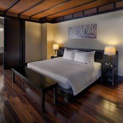 Отель Anantara Mui Ne Resort сейф в номере
