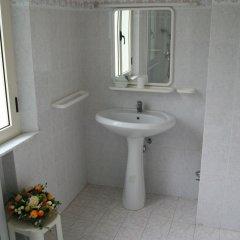 Hotel Elena Кьянчиано Терме ванная