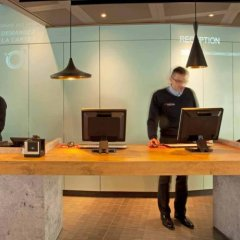 Отель Ibis Genève Centre Nations фото 5