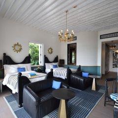 Отель InterContinental Danang Sun Peninsula Resort интерьер отеля фото 3