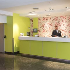Отель Thon Munch Осло интерьер отеля фото 3
