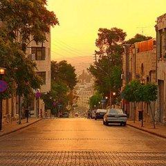 Jabal Amman Hotel (Heritage House) фото 12
