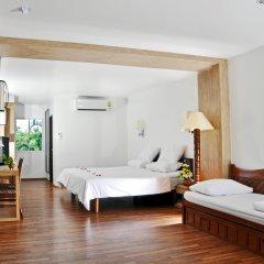 Отель Best Western Phuket Ocean Resort комната для гостей