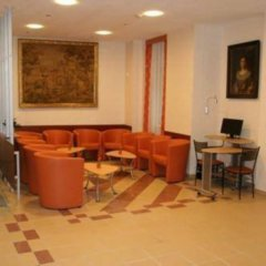 Hotel Terminus Vienna интерьер отеля фото 3