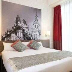 Отель Aparthotel Adagio Brussels Grand Place Бельгия, Брюссель - 14 отзывов об отеле, цены и фото номеров - забронировать отель Aparthotel Adagio Brussels Grand Place онлайн фото 5