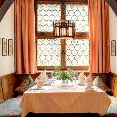 Отель Romantik Hotel Gasthaus Rottner Германия, Нюрнберг - отзывы, цены и фото номеров - забронировать отель Romantik Hotel Gasthaus Rottner онлайн помещение для мероприятий