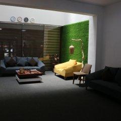 Отель Kestrels Colombo спа фото 2