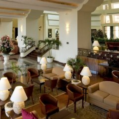 Отель Grand Fiesta Americana Coral Beach Cancun Мексика, Канкун - 9 отзывов об отеле, цены и фото номеров - забронировать отель Grand Fiesta Americana Coral Beach Cancun онлайн интерьер отеля фото 2