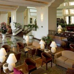 Отель Grand Fiesta Americana Coral Beach Cancun интерьер отеля фото 2