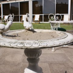 Отель Castelo Santa Catarina детские мероприятия