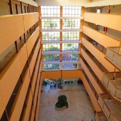 Отель Alfamar Beach & Sport Resort интерьер отеля фото 2