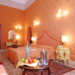 Отель Ca Vendramin Di Santa Fosca в номере