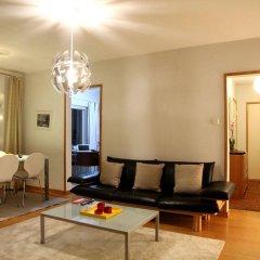 Отель Wonderful Helsinki Apartment Финляндия, Хельсинки - отзывы, цены и фото номеров - забронировать отель Wonderful Helsinki Apartment онлайн комната для гостей фото 3