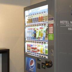 Hotel Ninestates Hakata Порт Хаката