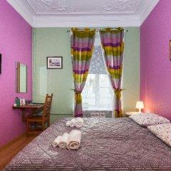 Апартаменты Italian Rooms and Apartments Pio on Mokhovaya 39 Стандартный номер с двуспальной кроватью фото 18