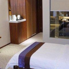 Guangzhou Hui Li Hua Yuan Holiday Hotel спа фото 2