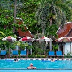 Отель Royal Lanta Resort & Spa детские мероприятия