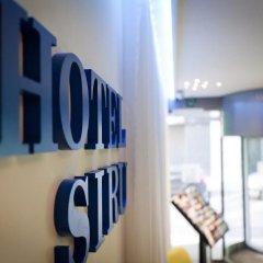 Отель Hôtel Siru Бельгия, Брюссель - 9 отзывов об отеле, цены и фото номеров - забронировать отель Hôtel Siru онлайн фитнесс-зал фото 3