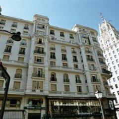 Отель Hostal Luis XV фото 14