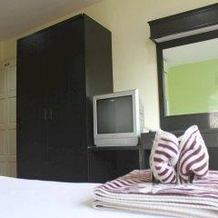 Отель Rayaan Guest House Phuket удобства в номере фото 2