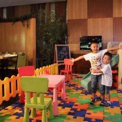 Отель Grand Millennium HongQiao Shanghai детские мероприятия