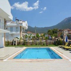 Villa Jewel Турция, Олудениз - отзывы, цены и фото номеров - забронировать отель Villa Jewel онлайн бассейн