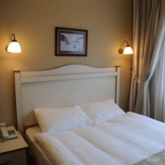 Sirkeci Ersu Hotel комната для гостей