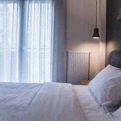 Отель Olympus Residence Афины удобства в номере