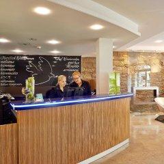 Sorell Hotel Rütli интерьер отеля фото 2