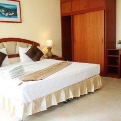 Отель Priew Wan Guesthouse Патонг комната для гостей фото 4