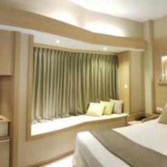 Отель Robertson Quay Hotel Сингапур, Сингапур - отзывы, цены и фото номеров - забронировать отель Robertson Quay Hotel онлайн комната для гостей фото 2